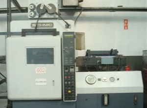 Schmid T200-1 Cold forging machine