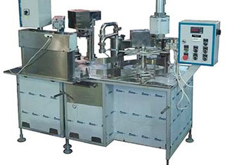 HTL PAF-700 Filling machine - Various equipment - Exapro