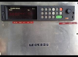 Toledo 8132 P60519051