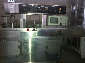 Newman 6 VA Etikettiermaschine