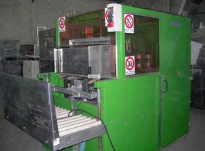 Cermex E – 472 Kistenpackmaschine