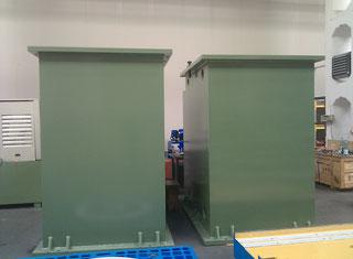 EMSIL TECHTRANS SRL VTML-70/95 CNC P60524112