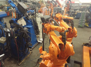 Industrialní robot ABB IRB 2400L