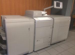 Digitální tiskový stroj Canon IR ADVANCE C9280i PRO