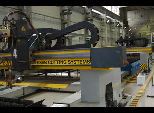 Esab Eagle 2500 Cutting machine - Plasma