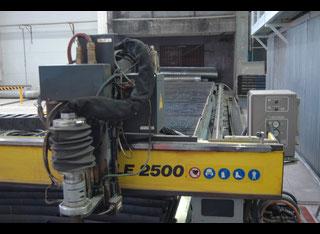 Esab Eagle 2500 P60525102