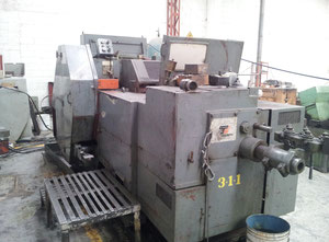 Used National Machinery Co. M1012 Cold forging machine