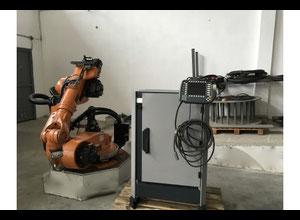 Robotica industrial Kuka KR 30-3 KS