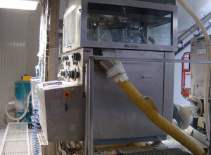 Used Kilian RX 47 Rotary tablet press