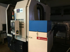 Honor Seiki Co. VL-46 A Wood lathe