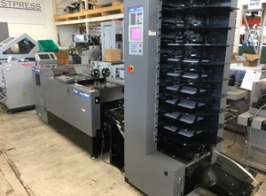 Duplo Booklet maker System 3000