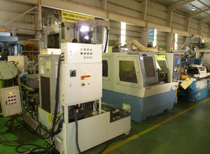 ANCA 3DX grinding machine