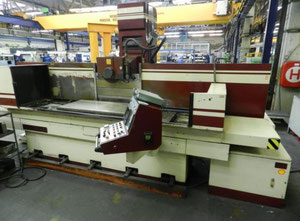 Chevalier FSG 2460 CNC Surface grinding machine
