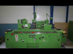 TOS BHU 32/630 Cylindrical centreless grinding machine