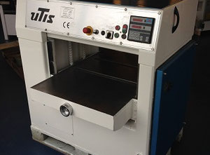 Utis R710 Planing machine
