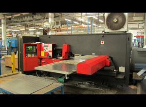 Amada Arcade 212 Punching machine / nibbling machine with CNC