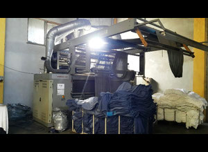 Comet Pegaso X11 Shearing machine