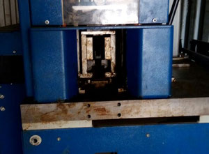 Elvac A.S. SIRIUS HPML-A- 3000-1 metal press