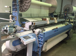 TERRY SMIT GS900F Loom with jacquard