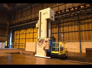 Desková vyvrtávačka CNC Defum WHB 150