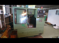 Used Takisawa MAC V2E Machining center - vertical