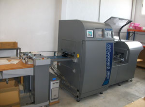 MGI DP60 METEOR Digital press for plastic and paper