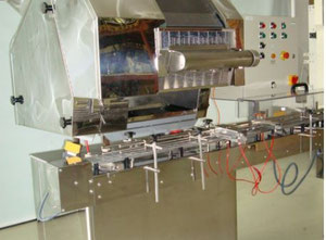 King SC 6L / CP200 Counting machine