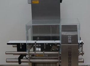 Garvens C3530 Checkweigher
