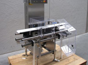 Garvens C3570 Checkweigher