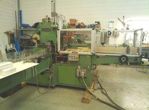 Cassoli  Spa PAC 340 TP/2 Verpackungsmaschinen