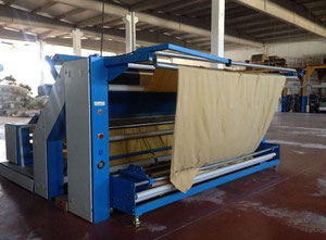 Demsan  Unrolling & inspection machine