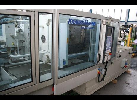 Hersteller spritzgießmaschinen