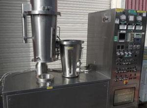 Glatt GCPG 3 Dryer
