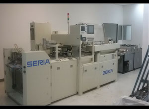 Tokai Seiki Seria SFA-PC9000IP Screen printing machine