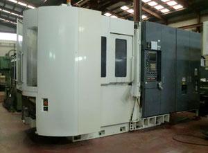 Centre d'usinage horizontal Kitamura HX-400if