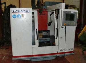 Cincinnati VMC500 Machining center - vertical