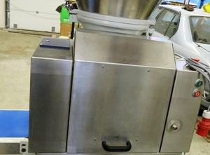 Used WP PARTA U2 2002 Dough divider