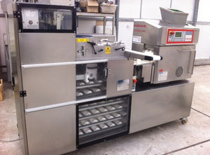 Used König G2000 Dough divider
