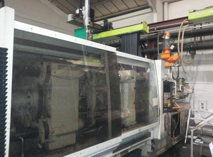 Negri Bossi V-320/2850 Injection moulding machine