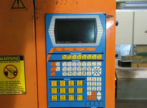 Used Asian Plastic SM 650 Injection moulding machine