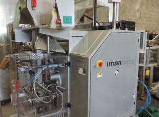 Imanpack M 600 POLY P60615143