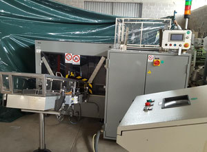 Packservice (Marchesini) PS 500 Kistenpackmaschine
