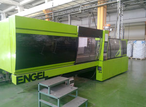 Engel ES 1350/300 HL Injection moulding machine