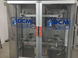 DCM Olimpia 4BC Bagging machine - Vertical -  Sachet machine