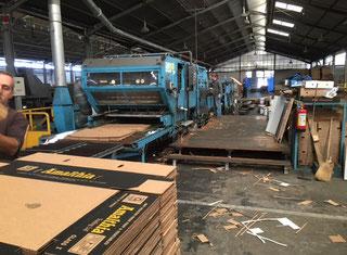 ALIBE-SEIMP Cardboard Manufacturing Plant P60615174