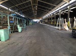 ALIBE-SEIMP Cardboard Manufacturing Plant