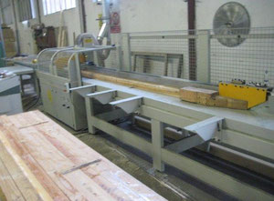 Italy / Cursal TRV1700P Wood saw