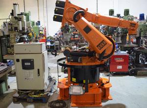 Robot industriale Kuka KR 125/2 Tj