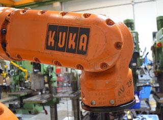 Kuka KR 125/2 Tj P60617017