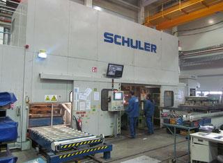 Schuler SP250-1.6-1.6 P60617023